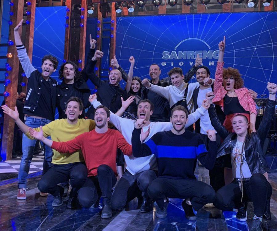 Sanremo Giovani: gli 8 artisti in gara al Festival di Sanremo 2020