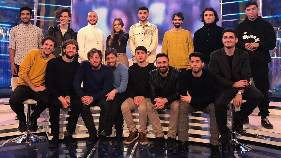 """Festival di Sanremo 2020: annunciati i 10 finalisti di """"Sanremo Giovani"""""""