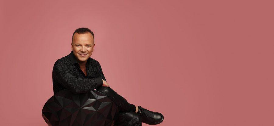 Gigi D'Alessio: il pubblico sceglierà ogni sera la scaletta nel suo nuovo tour