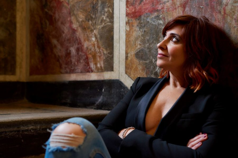 """Intervista a Giuseppina Torre: """"Stiamo perdendo il gusto del bello"""""""