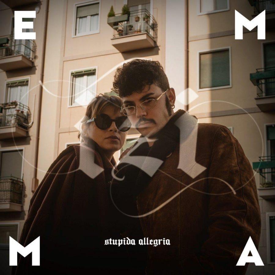 """""""Stupida Allegria"""": fuori la nuova versione del brano di Emma con Izi"""