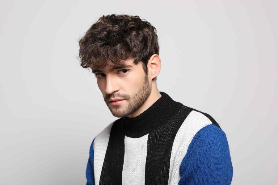 """Speciale Sanremo 2020: Matteo Faustini – """"Nel bene e nel male"""" (Giovani)"""