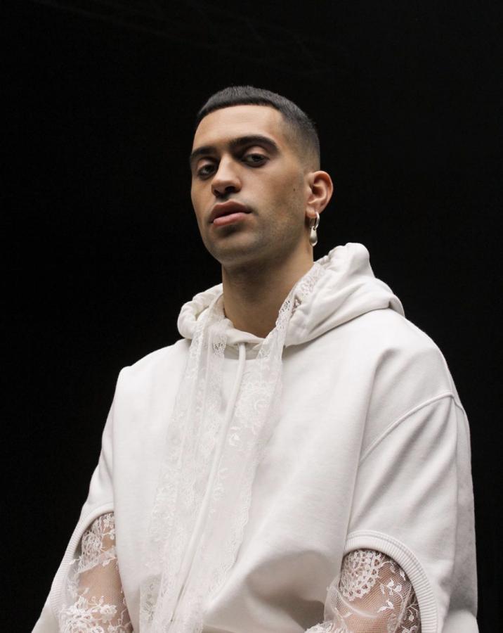 """Arriva """"Rapide"""" di Mahmood: da Instagram l'annuncio del nuovo singolo"""