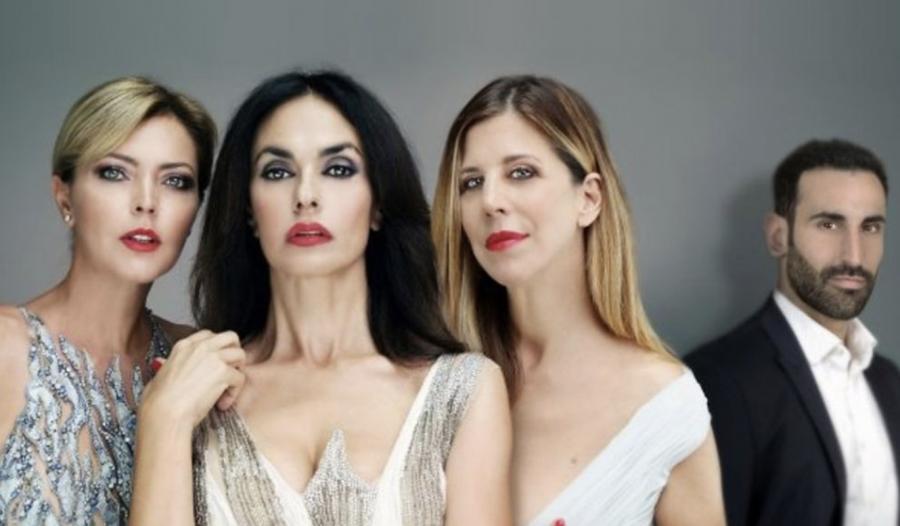 """""""Figlie di Eva"""": la commedia continua in tournèe fino a febbraio"""
