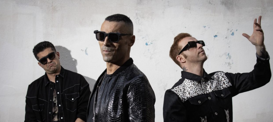 """""""Brittish"""": è uscito il nuovo singolo di Alex Britti prod. Salmo e Dj Gengis"""