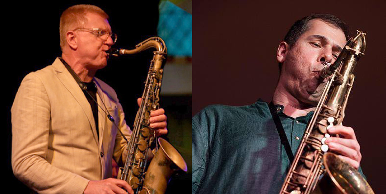 """Stravinsky in Jazz"": Andy Sugg e Arun Luthra arrivano a Milano"