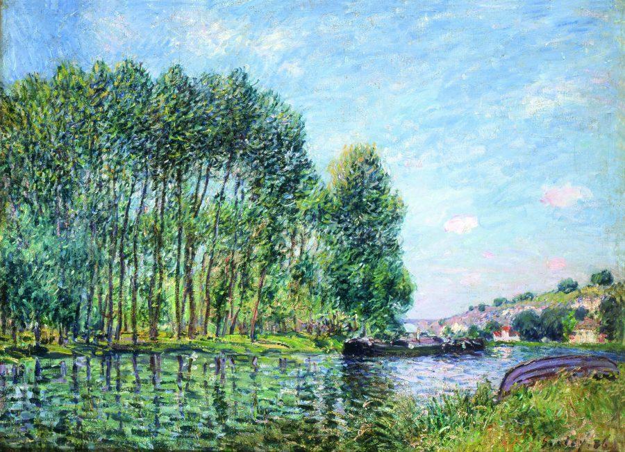 """Il successo di """"Impressionisti Segreti"""" fa prolungare la mostra"""