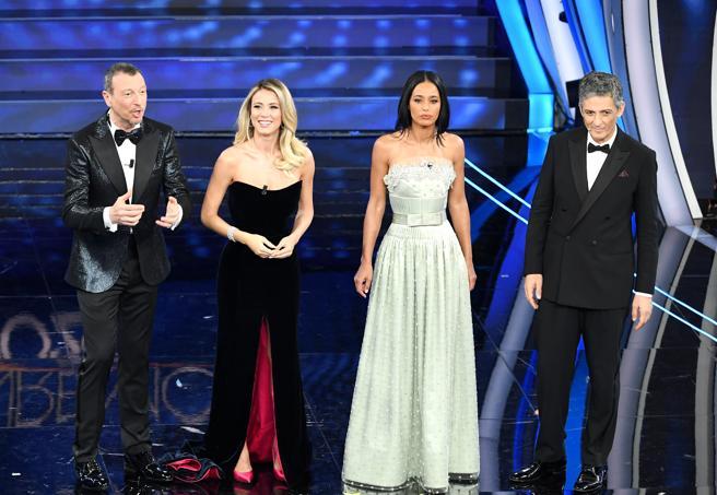 Sanremo 2020: un bell'inizio quello della 70esima edizione