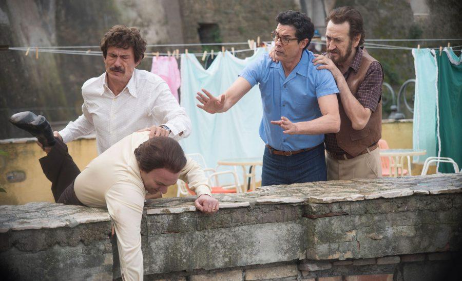 """""""Ritorno al Crimine"""": fuori il trailer ufficiale del film di Massimiliano Bruno"""
