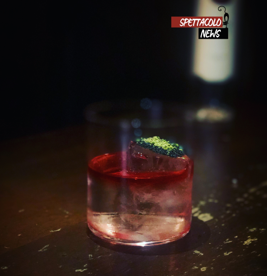 Drink ispirati a San Valentino: #1 FAR FROM YOU