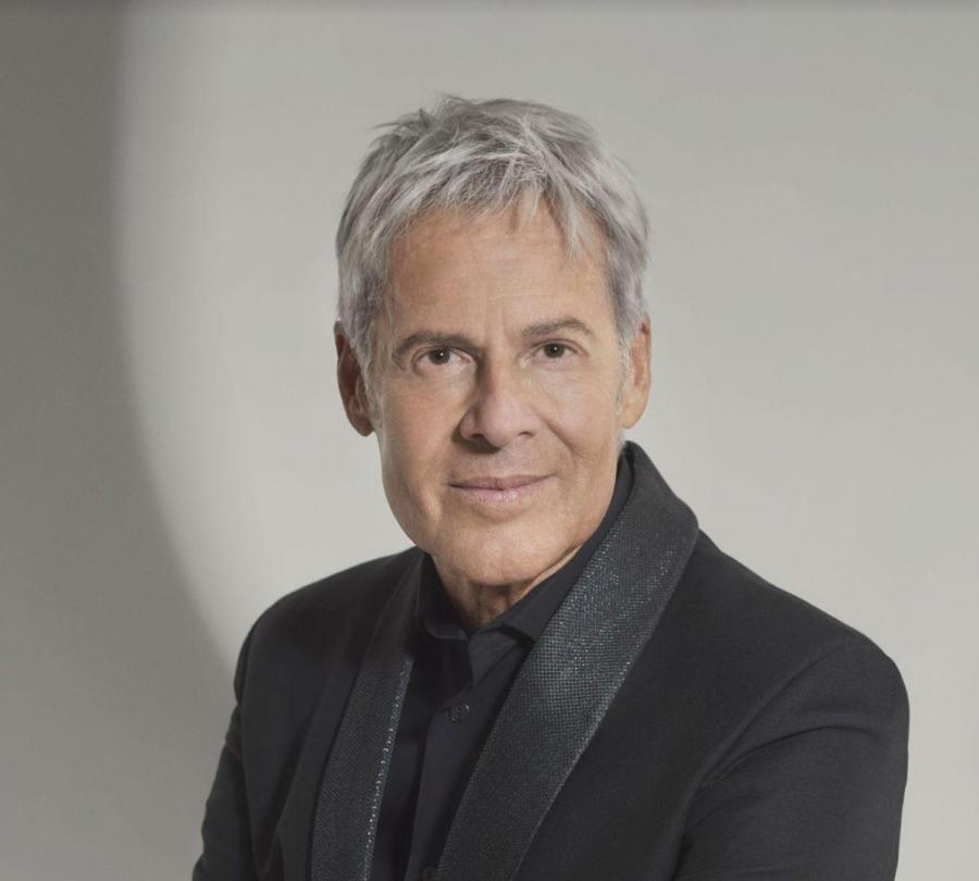 Claudio Baglioni: 12 imperdibili concerti alle Terme di Caracalla