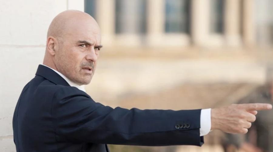 """""""Il Commissario Montalbano"""" torna a marzo con due nuovi episodi"""