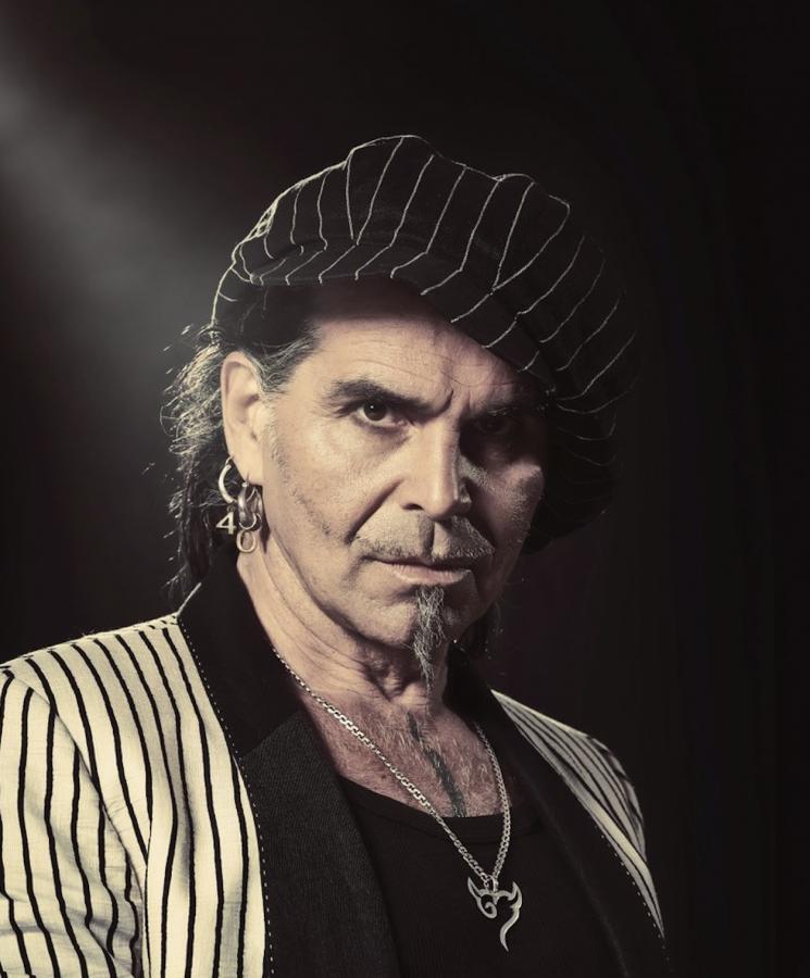"""Piero Pelù con """"Pugili fragili"""" tutti i generi dei suoi 40 anni di carriera"""