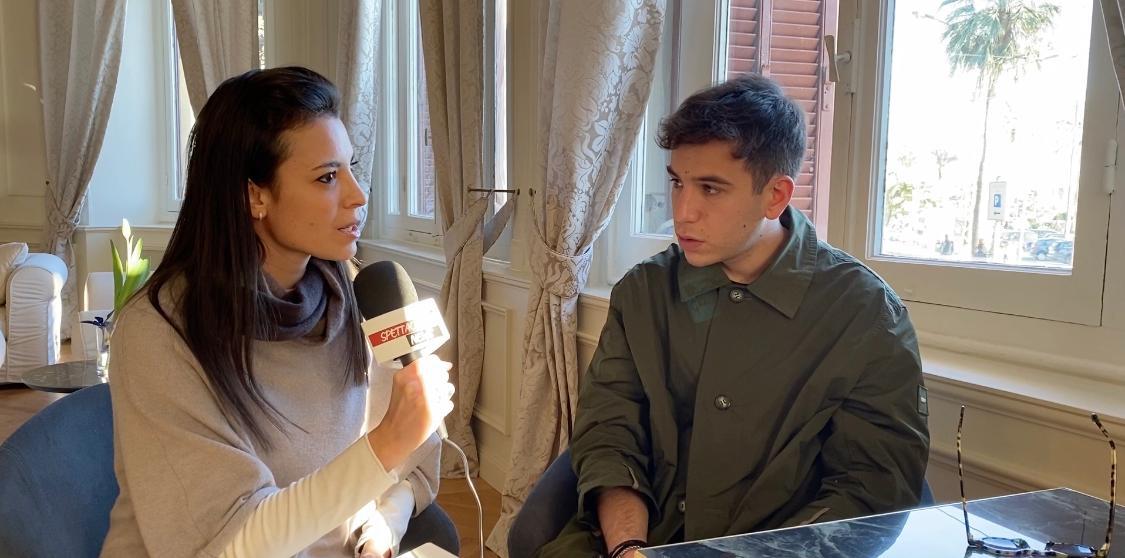 Spettacolo News intervista Fasma, al Festival di Sanremo 2020