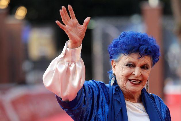 Lucia Bosè è morta: l'attrice si è spenta ad 89 anni per Coronavirus