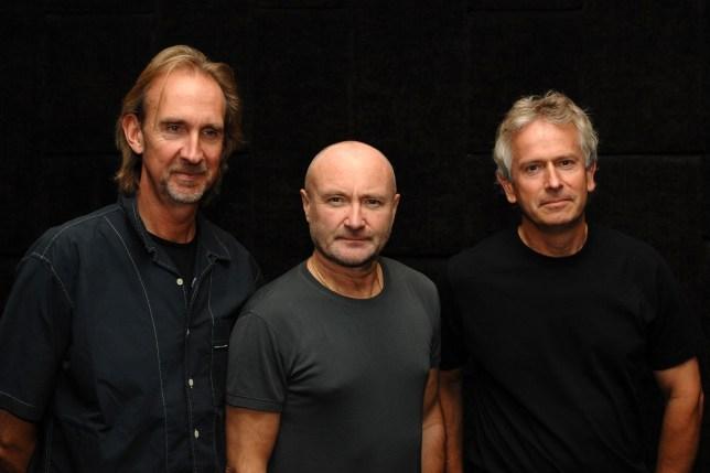La rinascita dei Genesis con un nuovo tour insieme tra Irlanda e UK