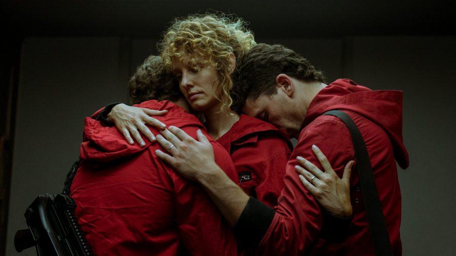 """""""La Casa di Carta"""": trailer della quarta stagione della serie Netflix"""