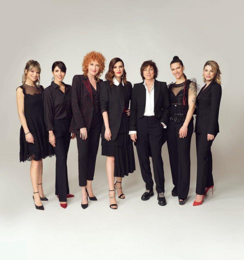 """""""7 donne – AcCanto a te"""": da domani sera su Rai 3 i live di 7 grandi artiste"""