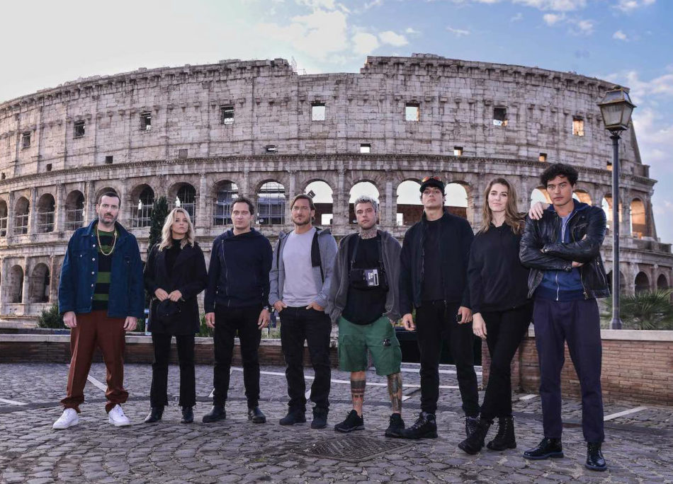 """Celebrity Hunted – Caccia all'uomo"" dal 13 marzo su Amazon Prime Video"