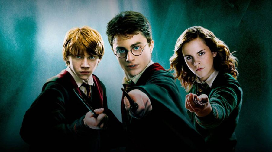 Harry Potter: parte oggi la saga completa su Italia 1