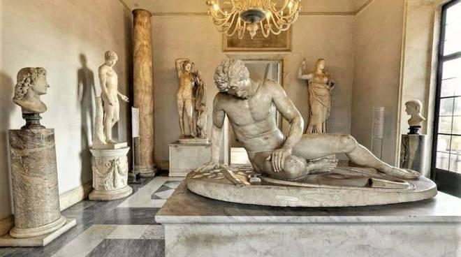 Musei chiusi, ma si possono visitare virtualmente e… gratis!