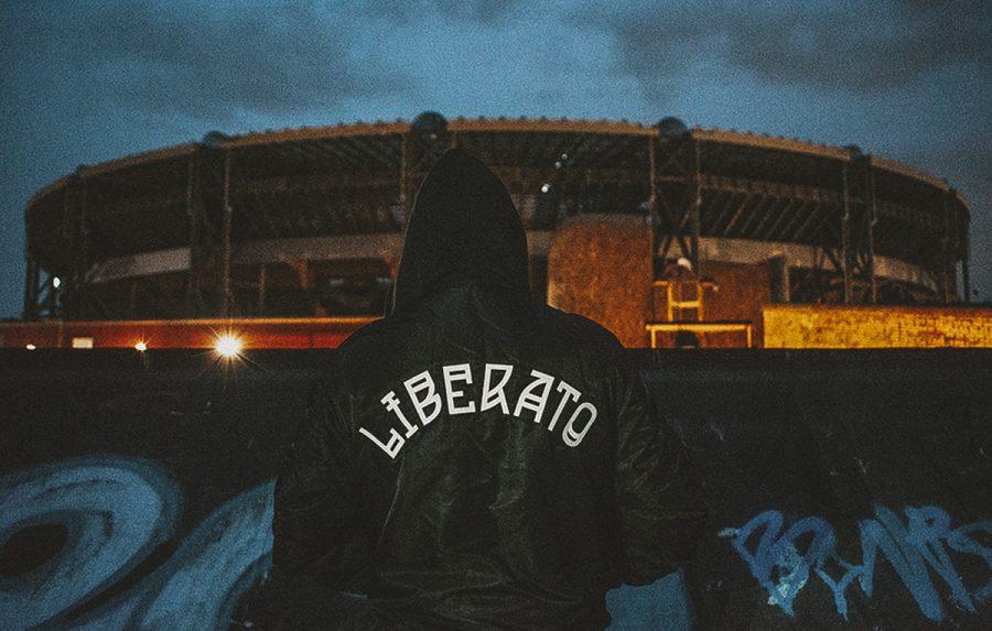 """Liberato firma la colonna sonora del film """"Ultras"""" di Francesco Lettieri"""
