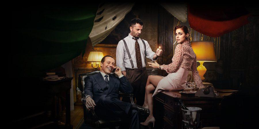 Sky Atlantic Maratone: ecco le serie Tv per fare binge watching ad aprile