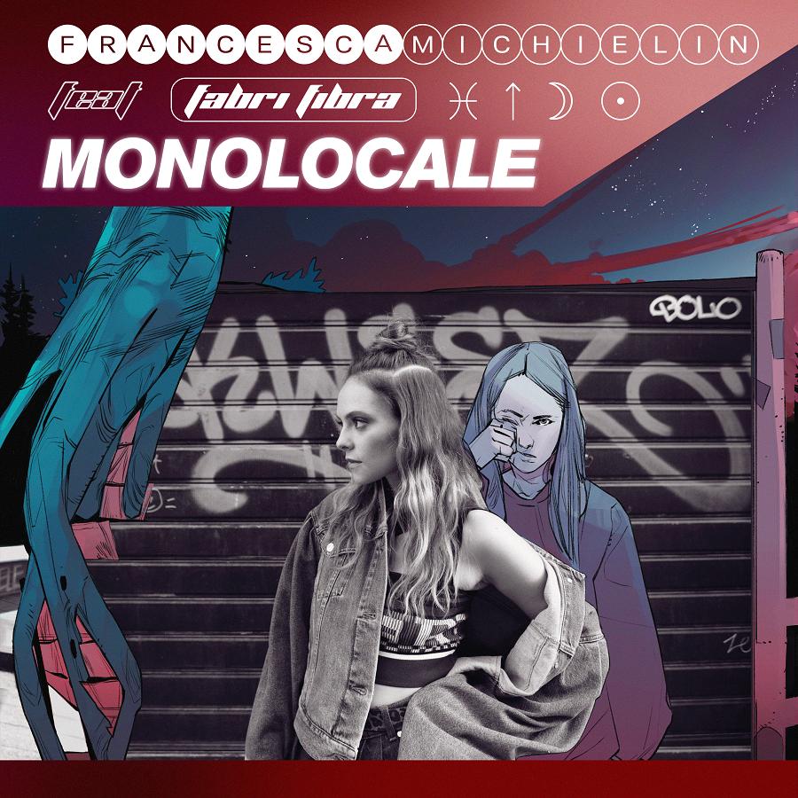 """""""Monolocale"""": fuori il video del nuovo singolo di Francesca Michielin"""