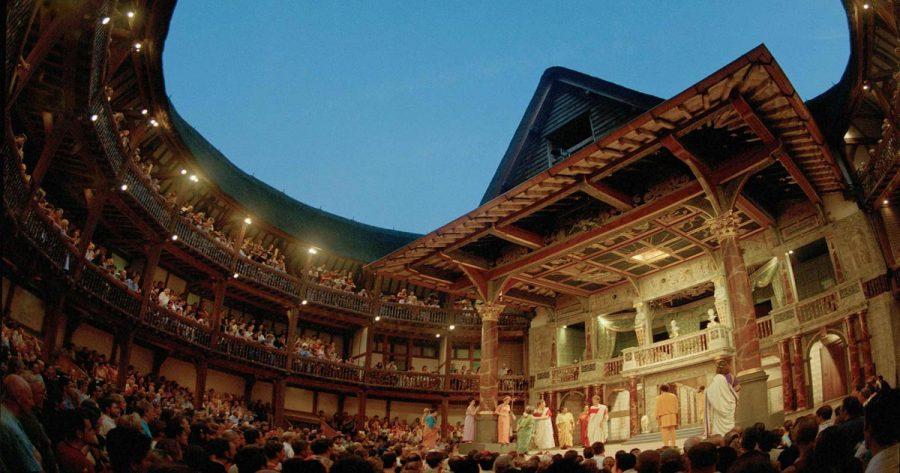 William Shakespeare online: il Globe Theatre di Londra alza il sipario