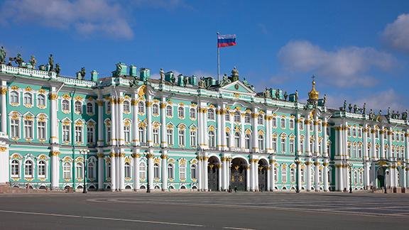 Su Sky Arte il documentario che ci porta dentro il museo russo Ermitage