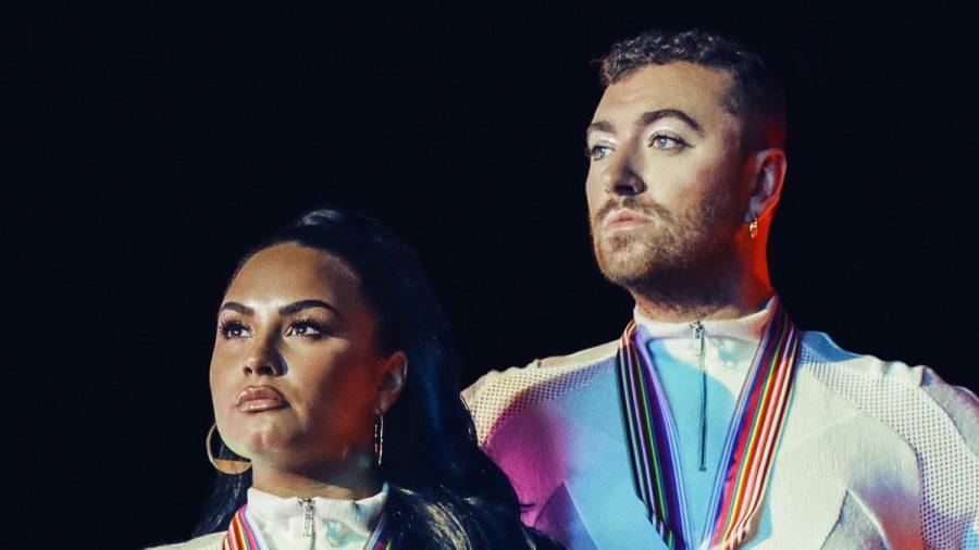 """Sam Smith e Demi Lovato insieme nel singolo """"I'm ready"""""""