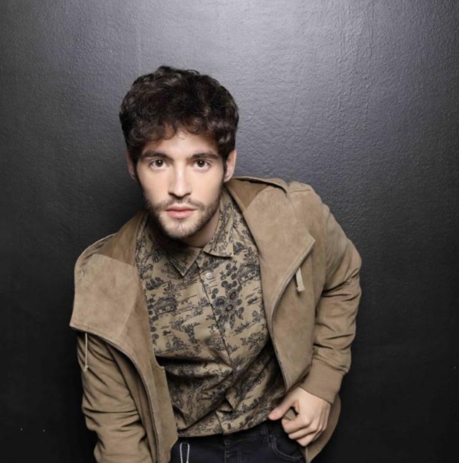 """Matteo Faustini: in uscita il nuovo singolo """"Vorrei (La rabbia soffice)"""""""