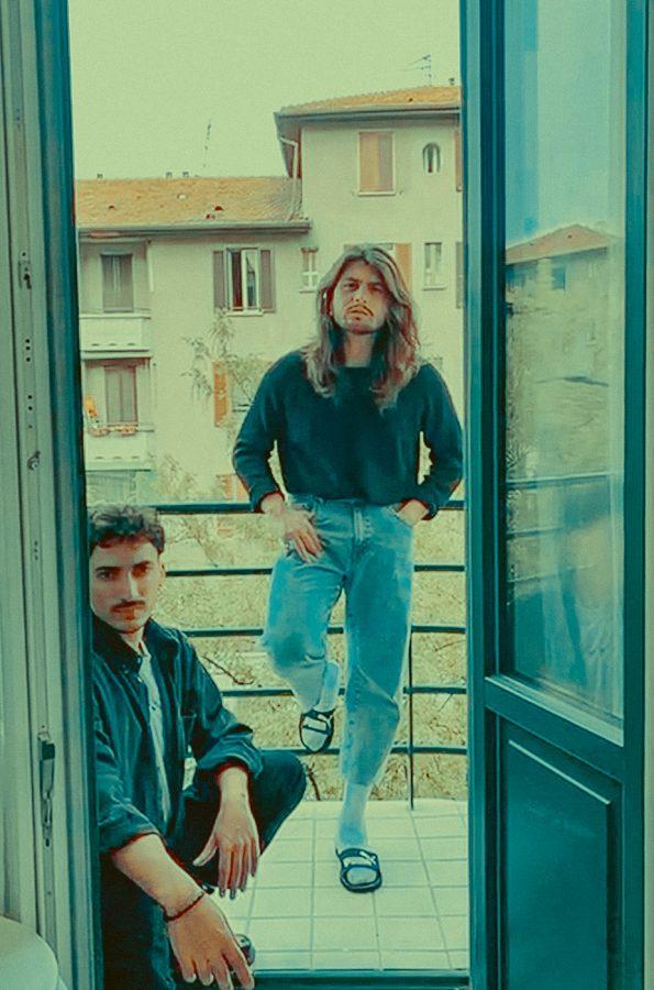"""""""Benzina""""(Sugar): fuori la nuova canzone dei Viito dedicata a Milano"""