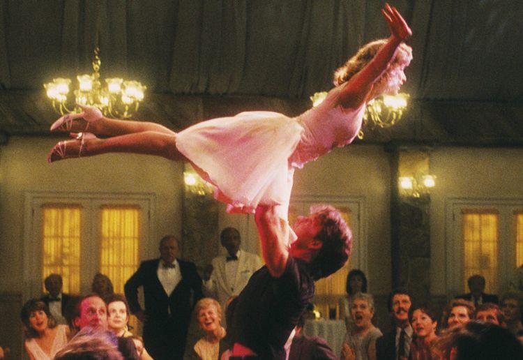 Il ballo come protagonista di film che hanno segnato la storia del cinema