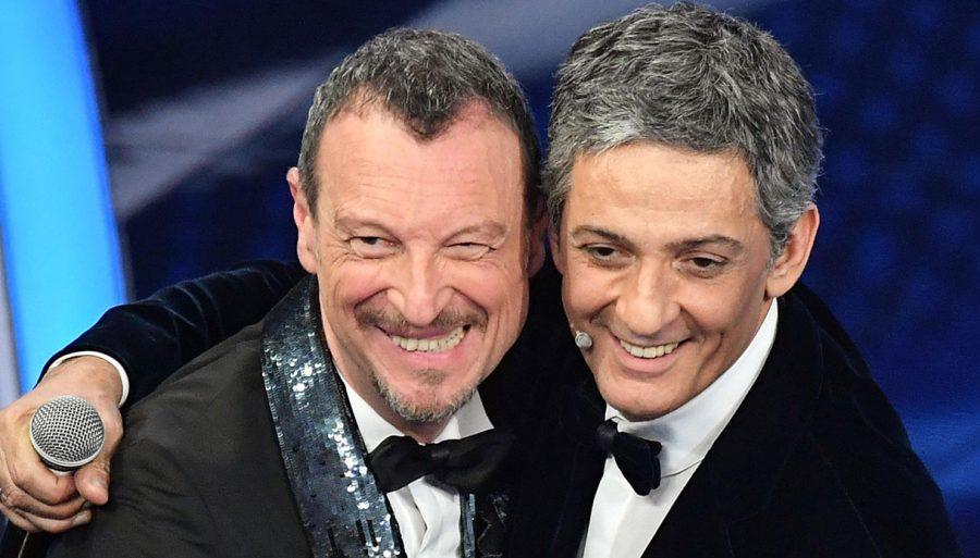 Festival di Sanremo 2021: rimandato ma sempre con Amadeus e Fiorello?