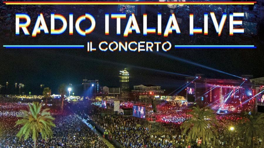 Radio Italia Live – Il Concerto: evento rimandato a data da destinarsi
