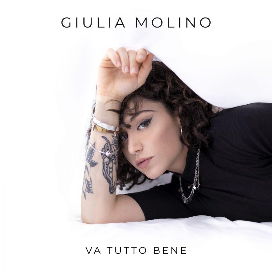 """Giulia Molino: da """"Amici 19"""" al nuovo singolo """"Camice Bianco"""""""