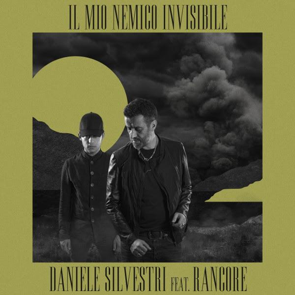 """Daniele Silvestri e Rancore: arriva """"Il mio nemico invisibile"""""""