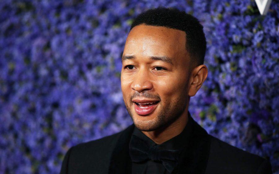 """John Legend mette tutto il suo cuore nel nuovo album """"Bigger Love"""""""