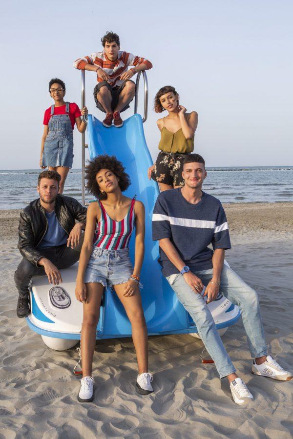 """""""Summertime"""": Netflix conferma la seconda stagione della serie"""
