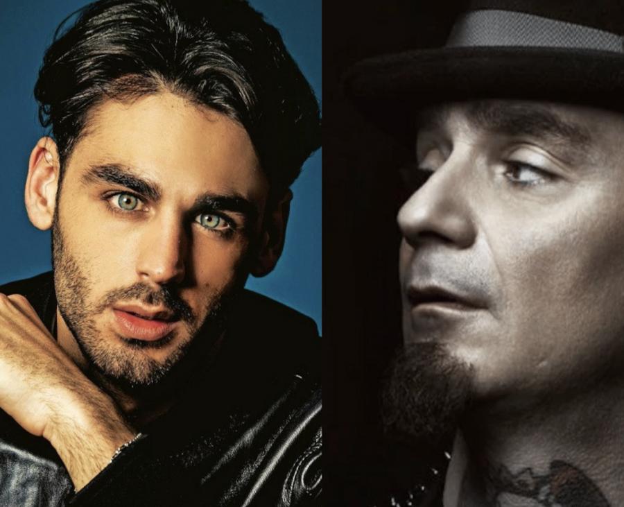 """Alberto Urso e J-Ax duettano nella cover di """"Quando quando quando"""""""