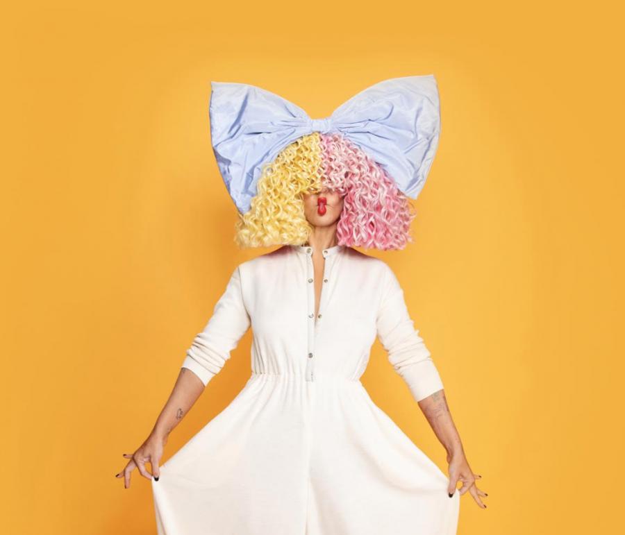 """Sia: fuori il singolo """"Together"""", tratto dal suo film """"Music"""""""