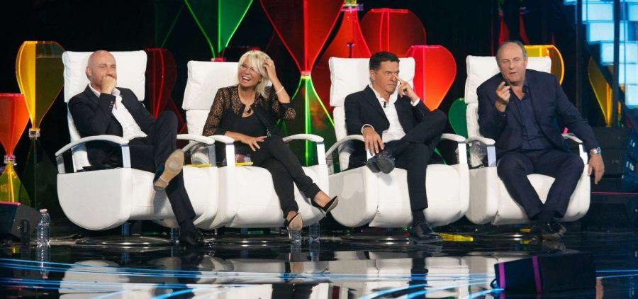 Cosa guardare stasera in TV: i programmi di mercoledì 27 maggio