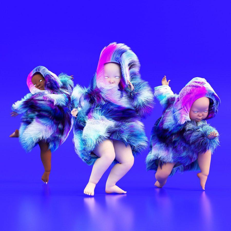 """Fedez: fuori oggi il nuovo singolo """"Bimbi per strada (Children)"""""""