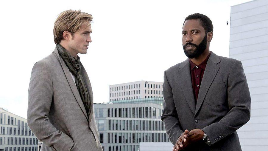 """Tenet"": il nuovo film di Christopher Nolan con John David Washington"