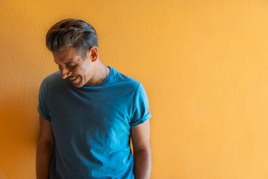 """Francesco Gabbani: un tour """"Inedito acustico"""" per l'estate 2020"""