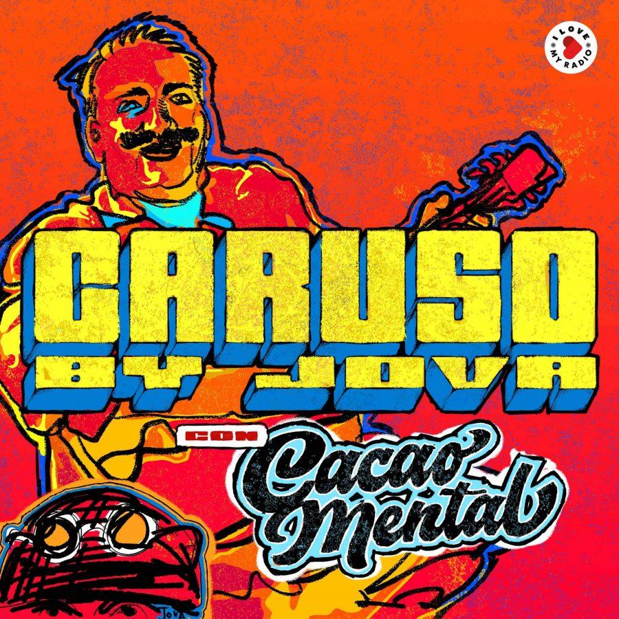 """Jovanotti lancia le due versioni di """"Caruso"""" per """"I Love my Radio"""""""