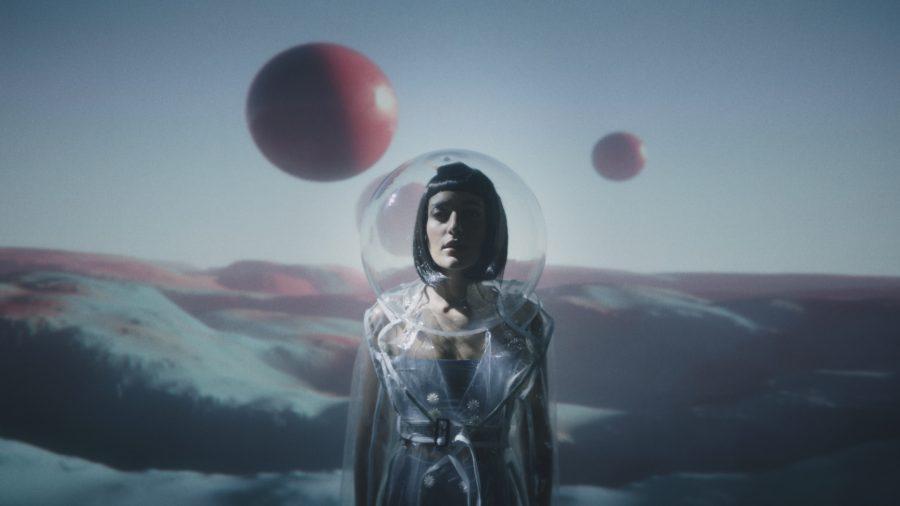 """Levante lancia il nuovo singolo e il videoclip di """"Sirene"""""""