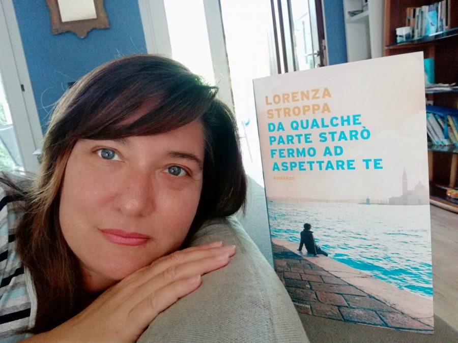 Intervista alla scrittrice e giornalista Lorenza Stroppa