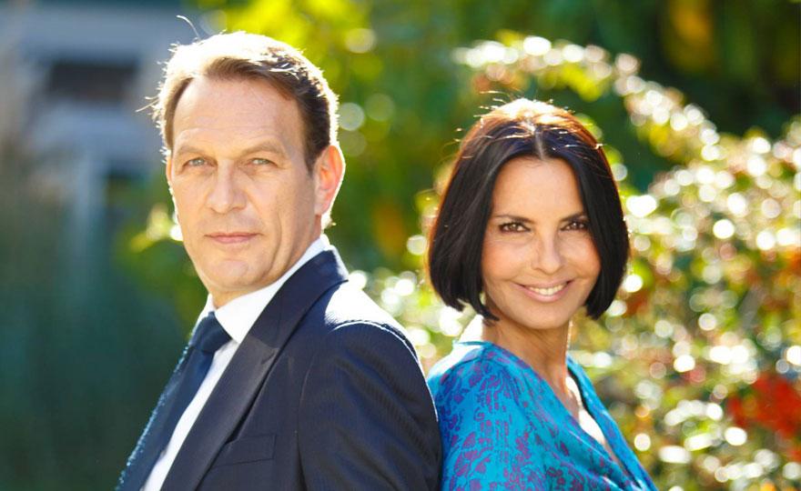 Intervista doppia agli attori Nina Soldano e Riccardo Polizzy Carbonelli